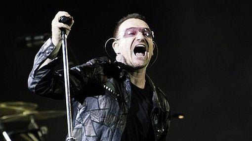 U2 perdió más de 150 millones de dólares por la lesión de Bono