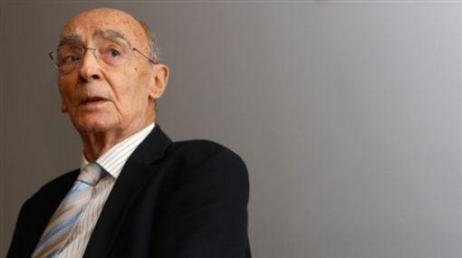 Murió José Saramago, Premio Nobel de Literatura, a los 87 años de edad