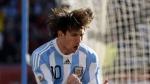 Messi recordó cuando hizo su debut internacional en el Perú a los nueve años - Noticias de fc barcelona