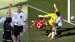 Sorpresa en Sudáfrica: Serbia venció 1-0 a Alemania y Klose fue expulsado - Noticias de arne sorenson
