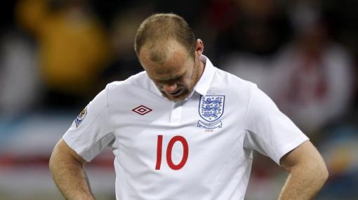 ¿Qué pasa con Inglaterra? Igualó sin goles con Argelia