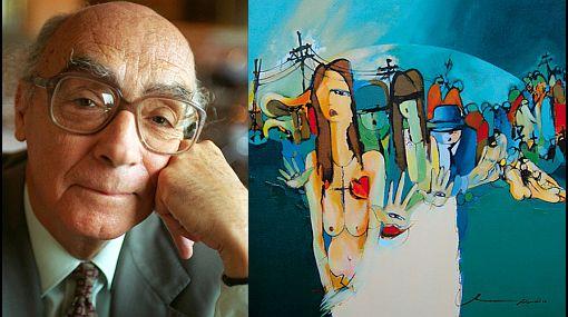 Escritores peruanos lamentan la partida de José Saramago