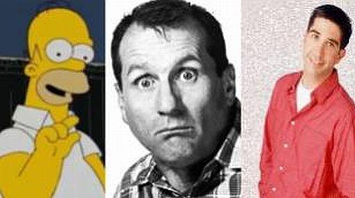 ¿Cuáles son los papás más famosos de la televisión?