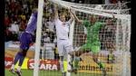 ¿Qué pasa con Inglaterra? Igualó sin goles con Argelia - Noticias de jamie coots