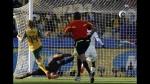 Ghana empató 1-1 con Australia y lidera el Grupo D en Sudáfrica 2010 - Noticias de prince boateng