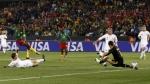 Camerún es el primer eliminado del Mundial: Dinamarca le ganó 2-1 - Noticias de lotus