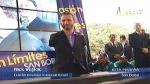 """Nick Vujicic: """"El miedo es la más grande discapacidad de todas"""" - Noticias de nick vujicic"""