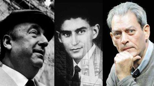 Padres de la literatura: las duras experiencias de los escritores famosos como padres e hijos