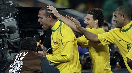 ¿Por qué Brasil puede ser 'hexa'?