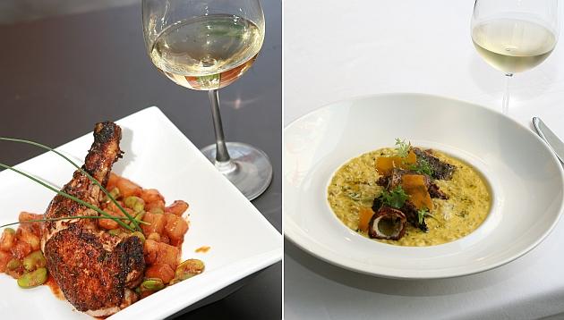 Maridaje: aprenda a combinar los platos hechos en casa con un buen vino