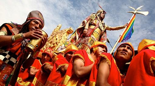 Cusco: Policía reforzó patrullaje en vísperas de fiesta del Inti Raymi