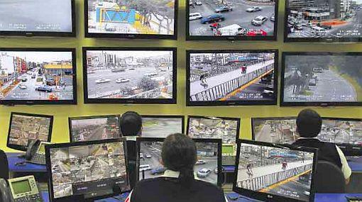 Sistema usa el video para alertar amenazas a la seguridad ciudadana