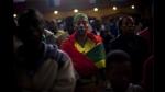 """FOTOS: en Sudáfrica se vivió una especial """"misa del fútbol"""" - Noticias de petroria"""