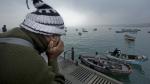 Futura exploración petrolera frente a Lima y Callao causa preocupación a autoridades y pescadores - Noticias de stefan austermuhle