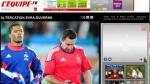 La revolución francesa: jugadores galos se negaron a entrenar en solidaridad con Anelka - Noticias de patrice evra