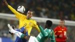 Video: los goles de Brasil, Italia y Paraguay en el Mundial - Noticias de vincenzo montella