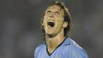 Uruguay enfrentará a México con el mismo equipo que goleó a Sudáfrica - Noticias de diego pereira
