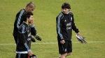 Argentina saldrá hasta con siete cambios en el partido de mañana contra Grecia - Noticias de mundial sudádfrica 2010
