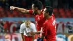 Chile venció 1-0 a Suiza y sueña con los octavos de final del Mundial - Noticias de diego gonzalez