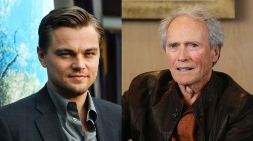 Leonardo Di Caprio rodará su primera película con Clint Eastwood