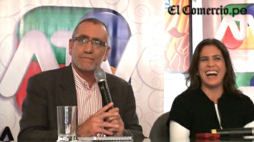 """""""Primera Noticia"""": nuevo noticiero matinal de ATV"""