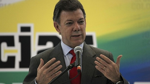 Reporteros sin Fronteras pidió a Santos que rompa con las practicas del gobierno de Uribe