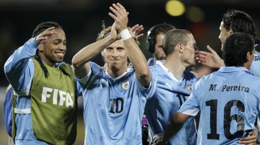 ¿Por qué Uruguay es la sorpresa?
