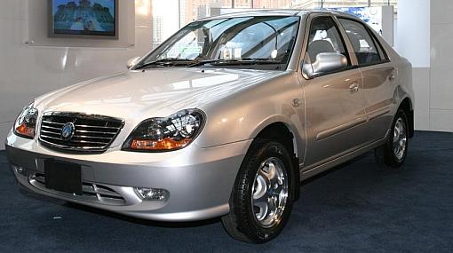 Ventas de vehículos chinos en el Perú ya representan el 10% del mercado total
