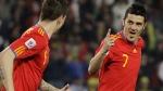 España venció a Honduras 2-0 y sumó sus tres primeros puntos en el Mundial - Noticias de manuel ramos campos