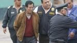 Ciudadano chino cayó cuando iba a matar a su cuarta víctima - Noticias de huang lu