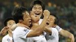 Corea del Sur sufrió pero clasificó a octavos y ahora chocará contra Uruguay - Noticias de elizabeth dickson
