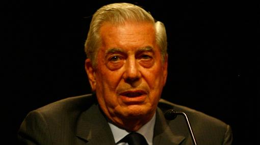 Mario Vargas Llosa recibió el Honoris Causa de la Universidad Autónoma de México
