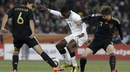 Video: los goles de Inglaterra, Alemania y Estados Unidos en el Mundial