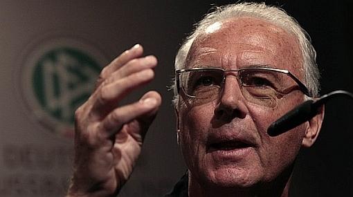 """Franz Beckenbauer ve a Alemania """"con más fuerza"""" que Inglaterra en el choque de octavos"""