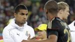 Histórico: dos hermanos jugaron para países distintos en un Mundial - Noticias de prince boateng