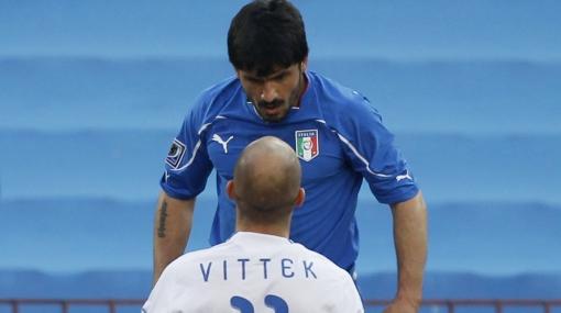 """Gattuso: """"Ahora nos harán caballeros de la vergüenza"""""""