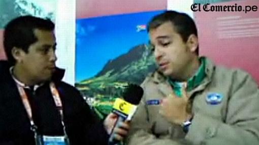 "Elcomercio.pe en Sudáfrica: ""Brasil debe ganar a Portugal para no toparse con Argentina"""