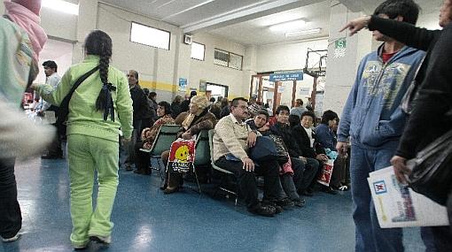 Ejecutivo recuerda intangibilidad de fondos de seguridad social