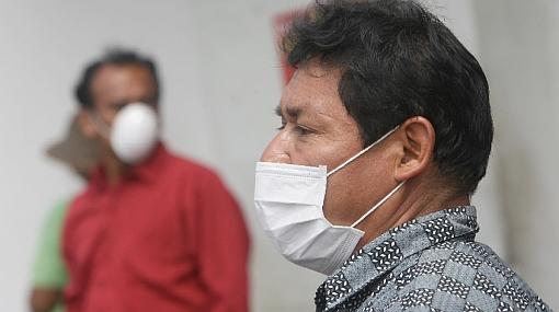 Autoridades confirmaron 20 nuevos casos de gripe AH1N1 en Arequipa