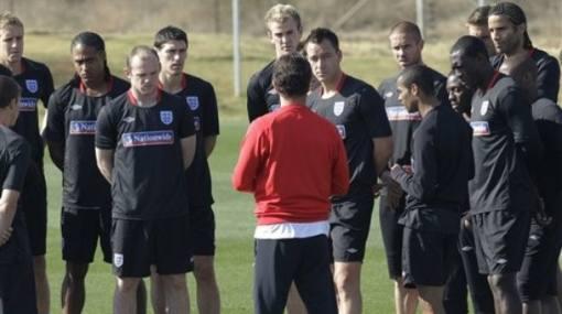 Para tener en cuenta: Inglaterra no puede con los campeones mundiales