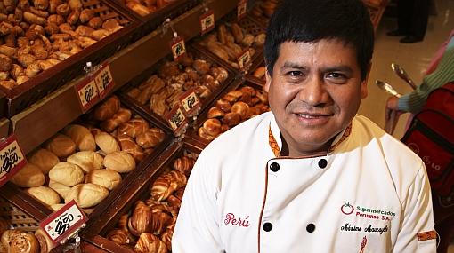 La historia de un maestro panadero