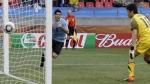 Uruguay venció 2-1 a Corea del Sur y clasificó a cuartos de final - Noticias de diego pereira