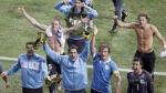 ANÁLISIS: ¿Por qué Uruguay puede ir a semifinales? - Noticias de diego pereira