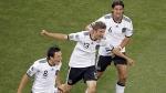 El mejor partido del Mundial: Alemania goleó 4-1 a Inglaterra con polémica y clasificó a cuartos - Noticias de friedrich nietzche