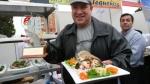 ¿Se le antoja un cebiche de noche? Cocineros peruanos se unen para promover su consumo - Noticias de marina bustamante cargo