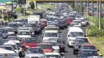 Reordenamiento del transporte sigue pendiente: Lima tiene 20 años de retraso en su modernización - Noticias de luis quispe candia