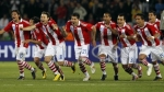 Paraguay venció a Japón en penales y pasó a los cuartos de final - Noticias de tulio pita