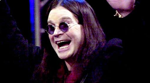 Ozzy Osbourne obtuvo su licencia de conducir tras intentarlo 19 veces