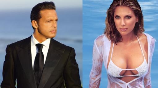 Luis Miguel habría vuelto con su ex novia cubana luego de diez años