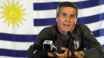 Uruguay enfrentará a Ghana con dos cambios: Victorino y Fernández - Noticias de diego pereira